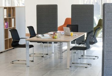 Fuse meeting chairs