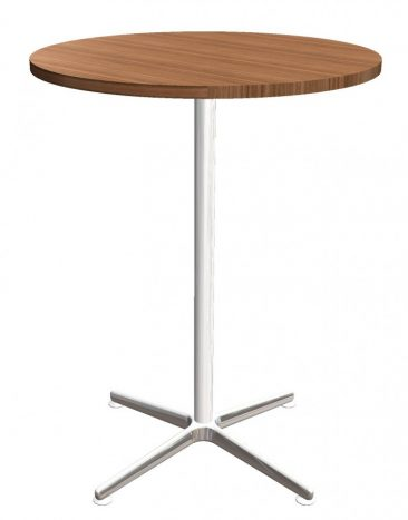 Ad Lib circular high table