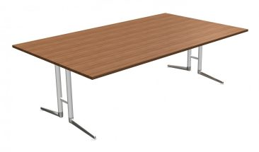 Ad Lib large rectangular table