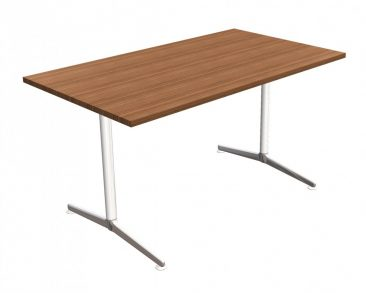 Ad Lib rectangular table