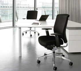 Office seating solutions at Eclipse