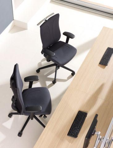 Agitus office chairs