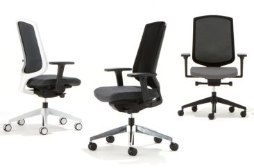 Clipper office chairs