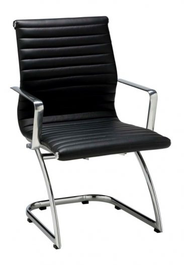 Enna visitor chair