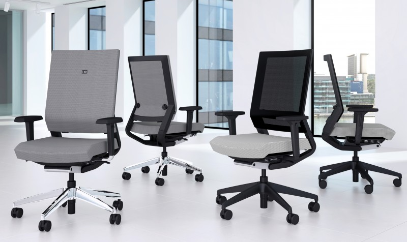 Office Seating I Sit Eclipse Business Furniture Limited