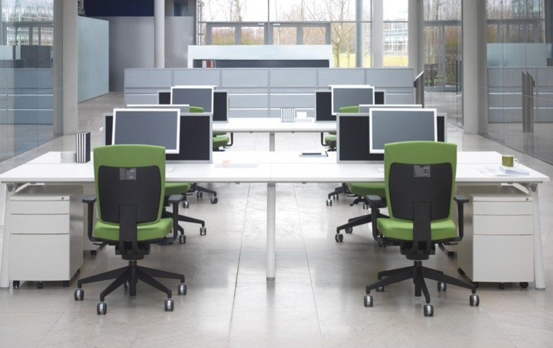 Office Seating: Sprint