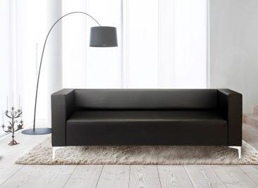 Evo three seat sofa