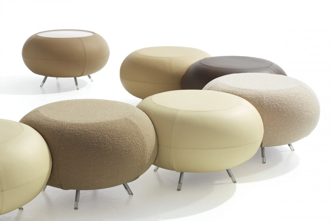Soft Seating Pebble Eclipse Business Furniture Limited