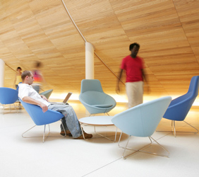 Soft-Seating-Conic