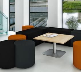 Soft-Seating-Segment